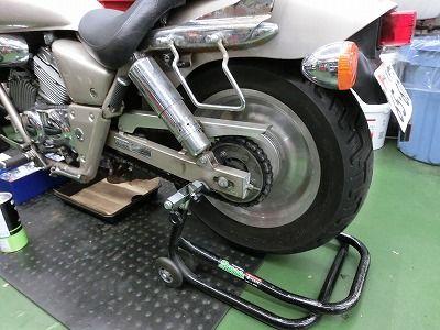岡山 倉敷 福山 バイク車検 バイク任意保険 B+COM�