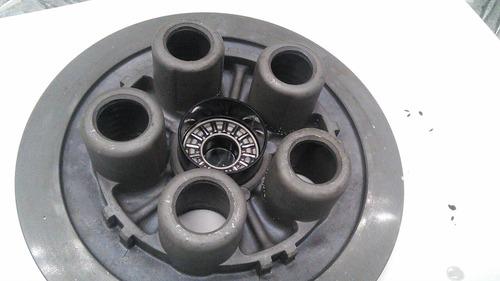 NSR250R スパキレ020