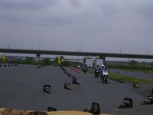 2011年5月24-26日RS�試走会【レインボー埼玉】 057