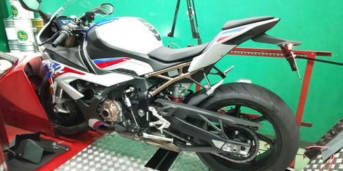 BMW S1000RR PCR001