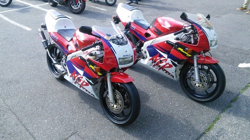 NSR250R 95SP FULL OH072