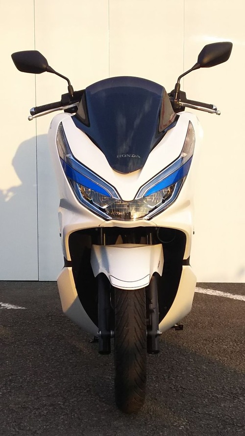 PCX ELECTRIC034