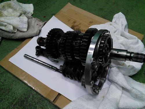 NSR250R GEAROIL104