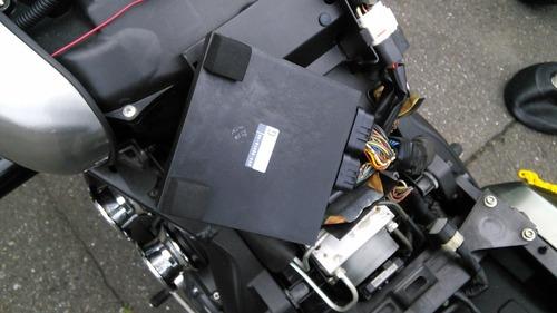 VMAX1700 ECU-TUNE001