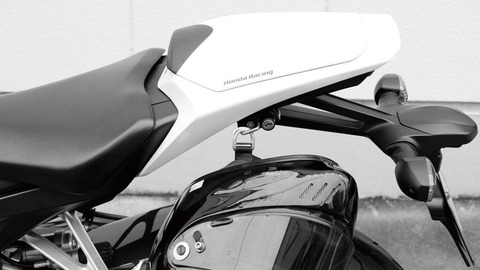 kijima ヘルメットロック 303-1528 取付見本
