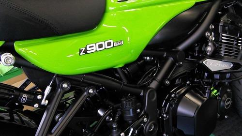 Z900RS OHLINS BLACK KA740025