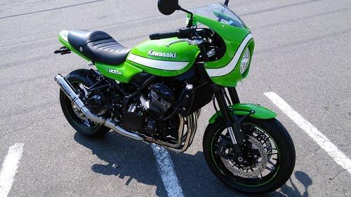Z900RS OHLINS BLACK KA740028