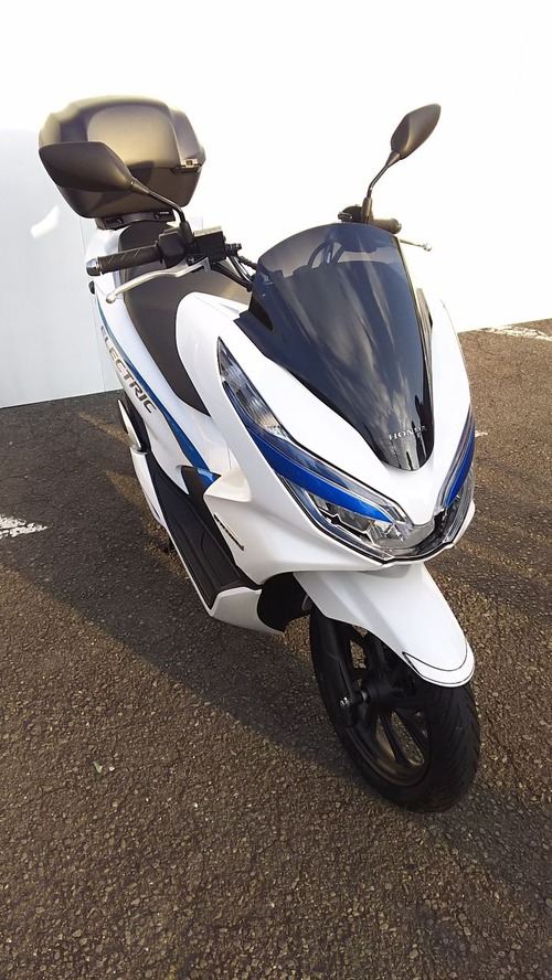 PCX ELECTRIC003