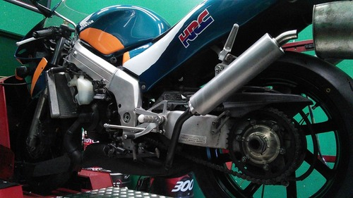 NSR250R 96SP OH018