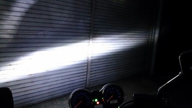 LED装着