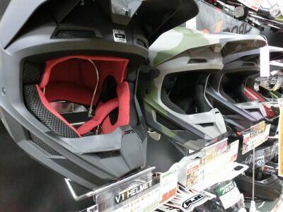 岡山 倉敷 福山 バイク車検 バイク任意保険 オフヘルメット (9)