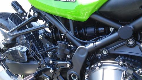 Z900RS OHLINS BLACK KA740033