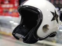 jetヘルメット