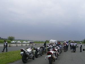 2011年5月24-26日RS�試走会【レインボー埼玉】 059