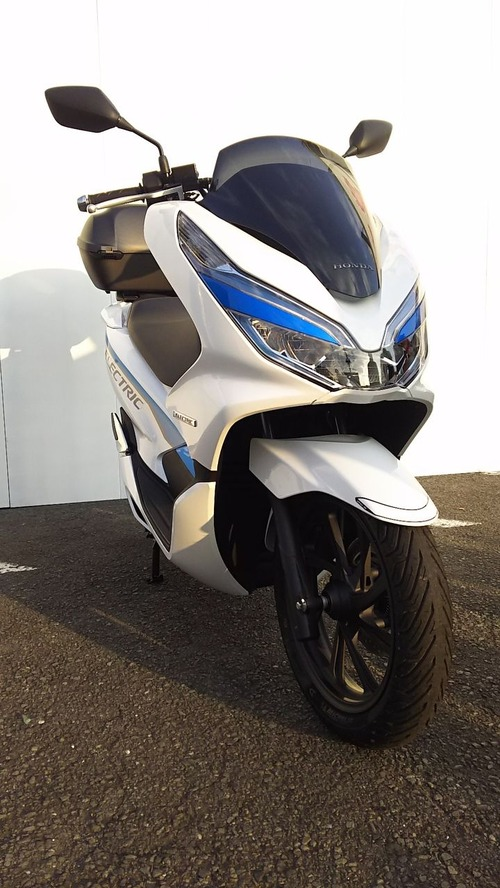 PCX ELECTRIC001