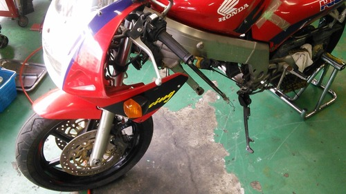 NSR250R 95SP FULL OH013