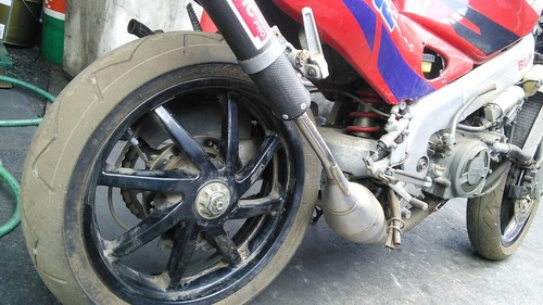 NSR250R 95SP FULL OH008