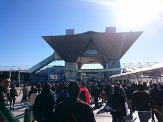 東京_ビッグサイト_C91