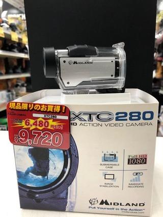 XTC280