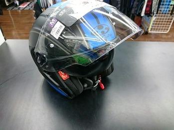 ヘルメット祭り3