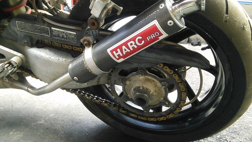 NSR250R 95SP FULL OH010