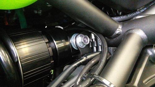 Z900RS OHLINS BLACK KA740019