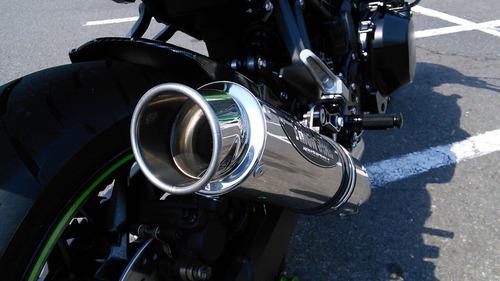 Z900RS OHLINS BLACK KA740038