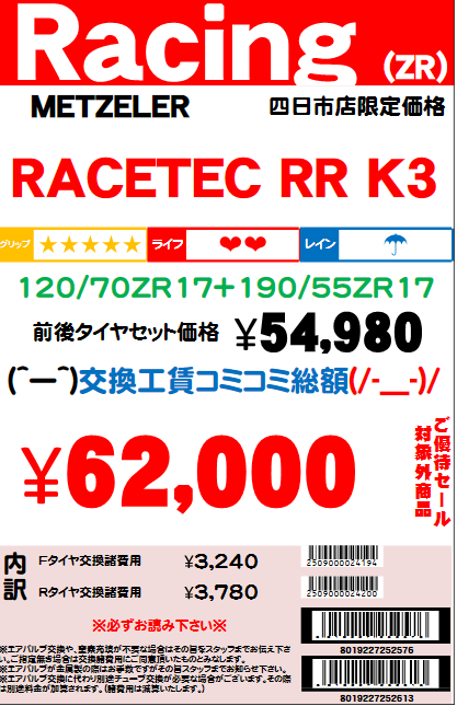 RRK312070ZR1719055ZR17