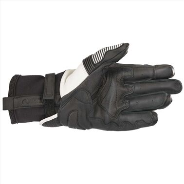 GP_X_V2_GLOVE 12 BLACK WHITE M 2