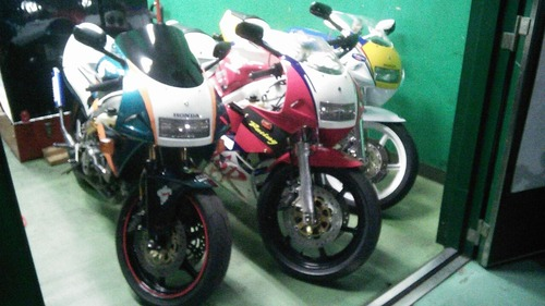 NSR250R MC28 NEEDLE005