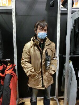 岡山 倉敷 福山 バイク車検 バイク任意保健 冬物ウェア08 (3)