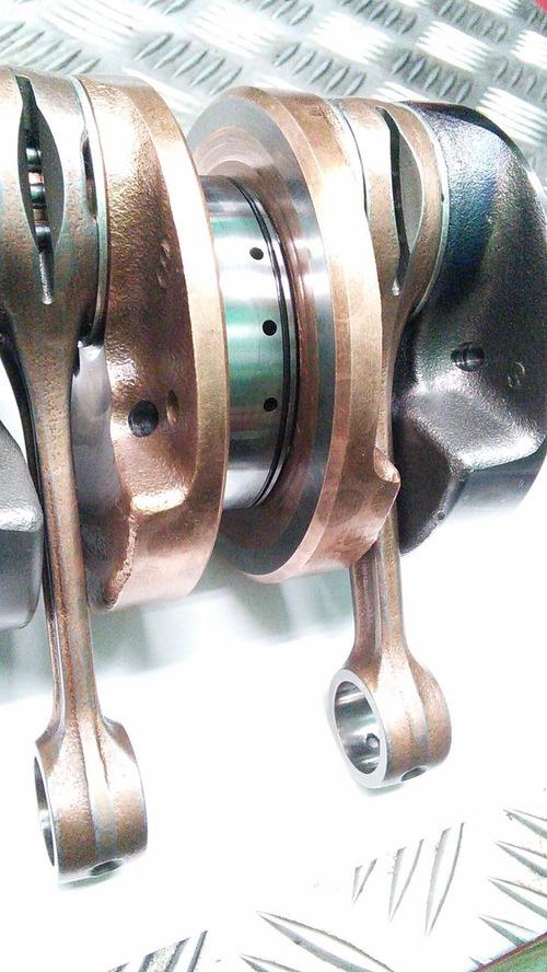 NSR250R ラビリンスシール2 015