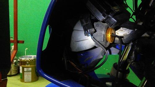 NSR250R LED HL 012