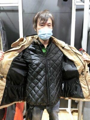 岡山 倉敷 福山 バイク車検 バイク任意保健 冬物ウェア08 (4)