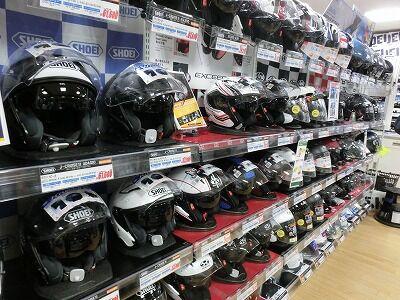 岡山 倉敷 福山 バイク車検 バイク任意保険 ヘルメット18 (6)