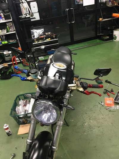 菊陽2りんかんブレーキフルードカスタムバイク用品 (4)