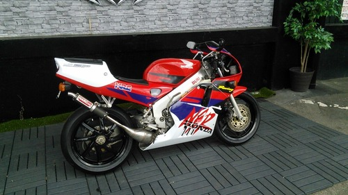 NSR250R 95SP FULL OH066