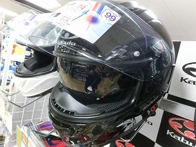 岡山 倉敷 福山 バイク車検 バイク任意保険 ヘルメット (6)