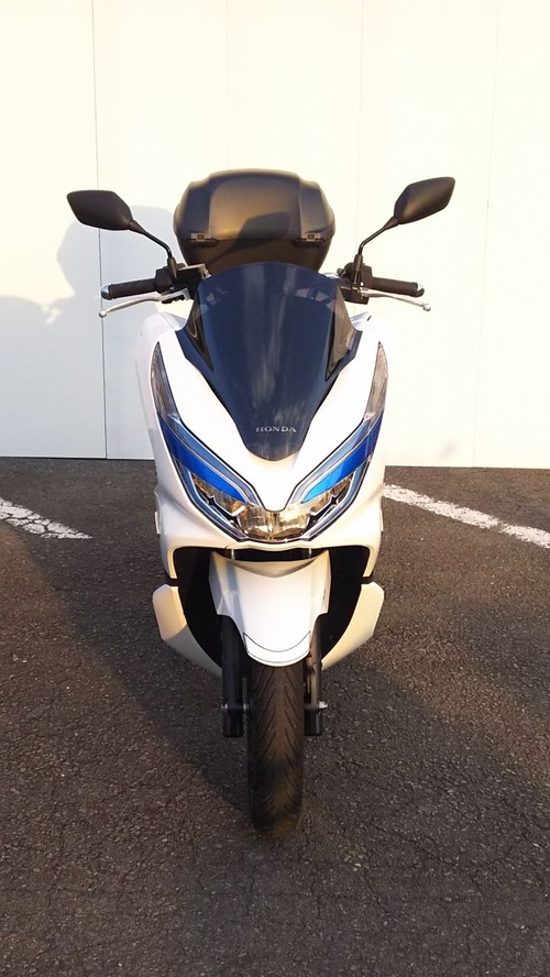 PCX ELECTRIC033