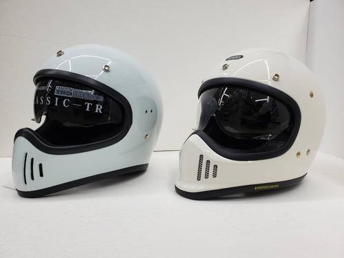 クラシックヘルメット 02