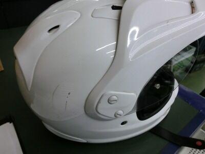 岡山 倉敷 福山 バイク車検 バイク任意保険 KeePer05 (3)