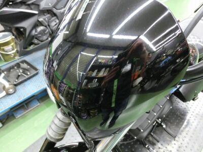 岡山 倉敷 福山 バイク車検 バイク任意保険 KeePer17 (5)