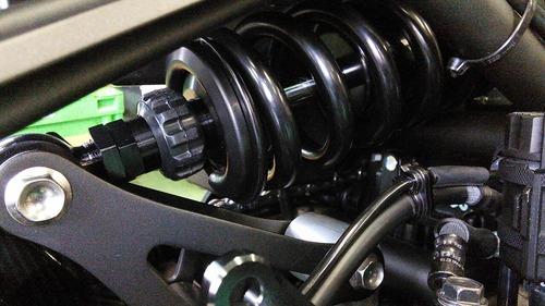 Z900RS OHLINS BLACK KA740021