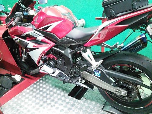 CBR250RR MC51 ECU TUNE020