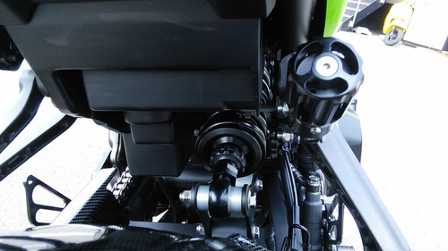 Z900RS OHLINS BLACK KA740041