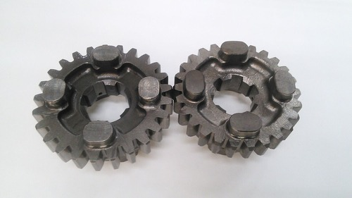NSR250R 94SP  GEAR OH029