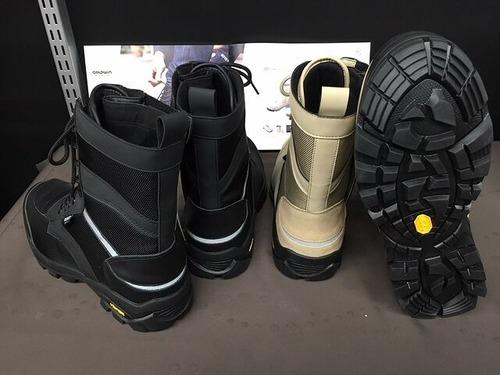 X-OVER ブーツ_3
