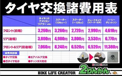 岡山 倉敷 福山 バイク車検 バイク任意保険タイヤ�
