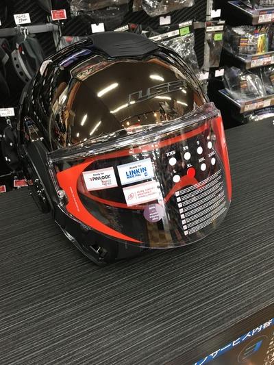 菊陽LS2ヘルメットバリアント (5)