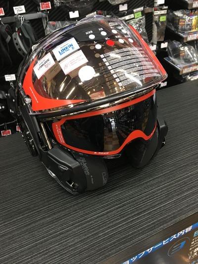 菊陽LS2ヘルメットバリアント (2)